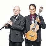 Marshall to showcase Violauta Duo performance