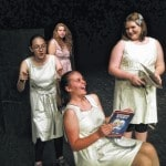 FAC's 'Emma' hits stage today, Sunday