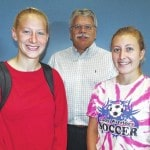 URG students place in international competition