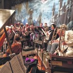 Ohio Valley Symphony concert at Ariel offers treats, no tricks this weekend