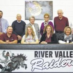 Leia Moore signs with Fairmont State