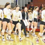 17 locals earn District 13 volleyball honors