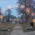 Gallipolis in Lights to begin decorating
