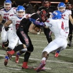 Wheeling Park vs. Point Pleasant in photos