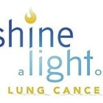 Holzer shines light on lung cancer
