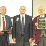 Holzer honors area chaplains, services