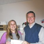 Tribune gives to Serenity House