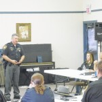 Sheriff Browning seeking another term
