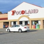 Changes for local grocer chain