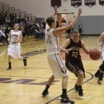 Vikings pull away from Meigs