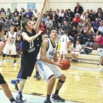 Ohio Valley Christian tames Lions, 62-39