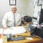 Roger Brandeberry appointed to Gallipolis City Commission