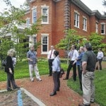 Walking Tour of the Historic Athens Asylum