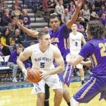 Tigers top Blue Devils in sectional