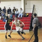 Point tops Tigers, snaps skid