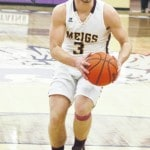 Sheets' shot lifts Meigs over Braves in sectional