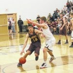 Falcons clip Meigs in sectional final