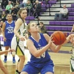 Blue Angels claw past Bulldogs in sectional