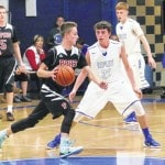 Lincoln County outlasts Point, 63-59