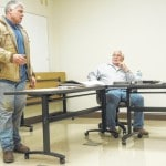 Gallipolis City Commission continues budget hearings