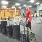 Gallia CrossFit to engage in world open