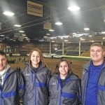 Gallia FFA competes in Rocky Mountains