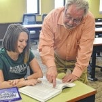Marshall Lewis College of Business offers new degree