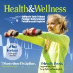 2016 Health and Wellness April