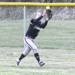 River Valley falls to Lady Spartans, 13-1
