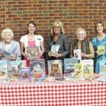Donation bolsters library's children's collection