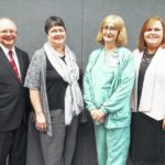 PVH honors its own at annual luncheon