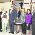 Gillies named 'Volunteer of the Year'
