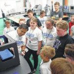 Grant supports technology camp at RCBI