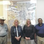 Emancipation Committee receives donation