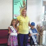 Little Mister and Miss receive cash award