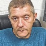 Gallia man charged in Lawrence bank robberies