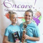 Gallia Meigs dancers celebrate successful season