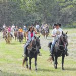 'Happy trails' to return Saturday: 21st annual St. Jude Saddle Up Trail Ride to welcome hundreds