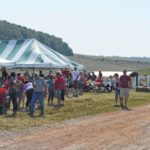 Farm City Day promotes farming processes