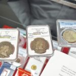 Making head or tails of coin history