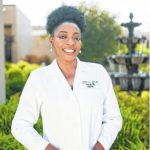 A woman's fight against abnormal cells