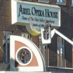 Ariel places new opera sign