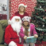 Medical Shoppe makes Christmas memories