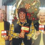Triad delivers cards to seniors