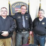 Taylor retires from Gallia Sheriff's Office