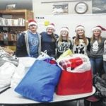 Project St. Nick donates to nursing homes