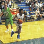 Dragons run away from Blue Devils