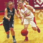 White Falcons down Hannan for season split