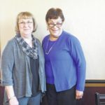 Gallia retired teachers learn about Holzer Hospice