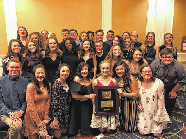 The Madrigals earned top marks with a gold rating in Boston, sending them to competition at Carnegie Hall.